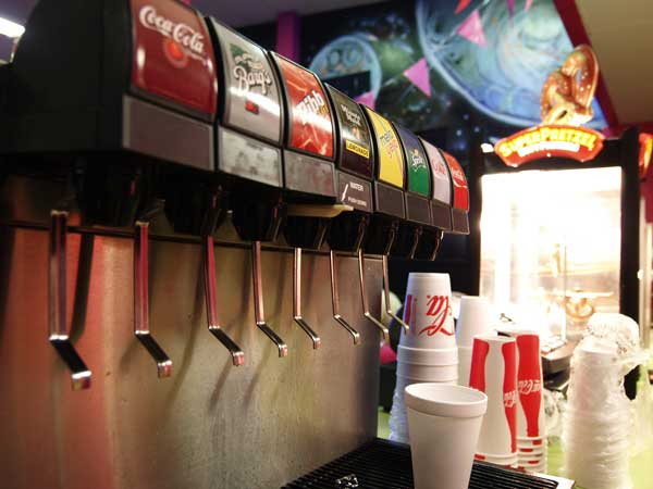 coke-fountain-drinks