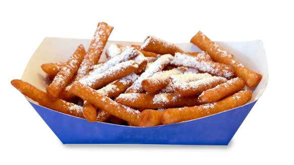 funnel-cake-fries