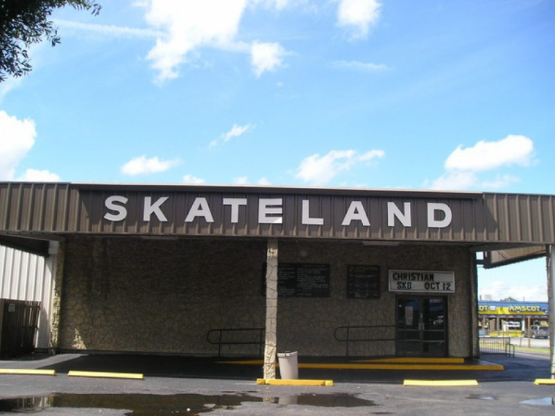 Astro Skate Acquires Skateland of Brandon!